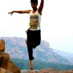 Swapnil Dagliya - contemporary dance