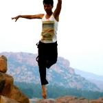 Swapnil Dagliya - contemporary dance
