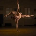 Esteban Olives - modern dance