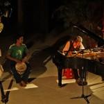 M.V. and Musiciens