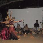 Yemadas - Ana and Lousie dancing