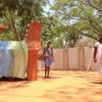 <b>Trojan in Auroville</b>