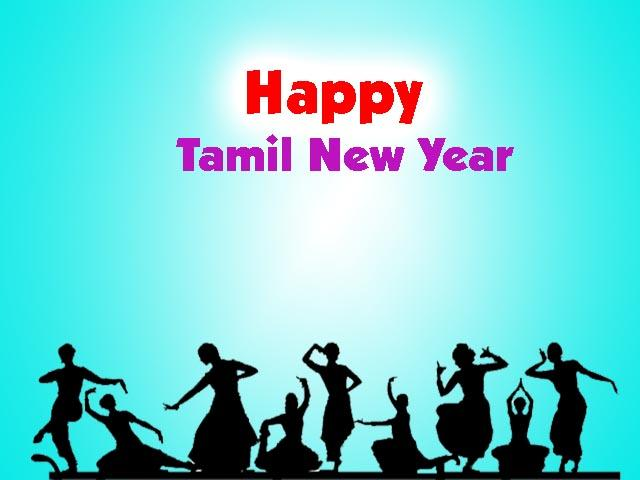 Photographer:web   Happy Tamil New Year