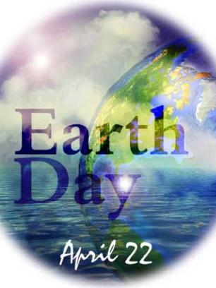 Photographer:web | Earth Day