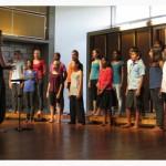 <b>Youth Choir</b>