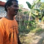 Elumalai, plant expert working at Sapney