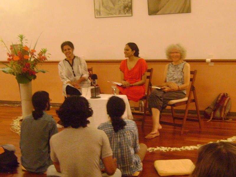 Photographer:Radioa Team  | Book even at Pitanaga - debut novel of Arya Rajam