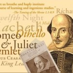 Shakespeare - Much Ado About Nothin