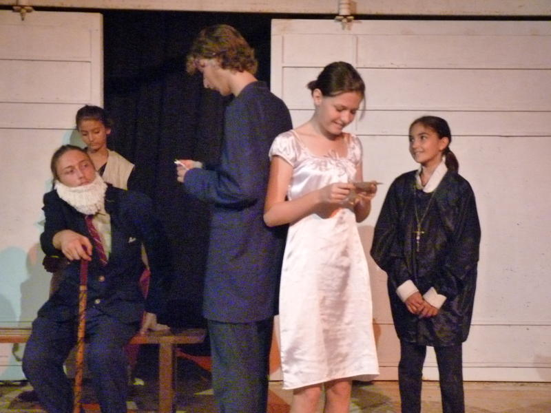 Photographer:Yahalom   Much Ado About Nothing