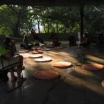 SAWCHU, Bharat Nivas, Pavilion of Idnian Culture in Internantional Zone