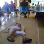 tooooooo tiring