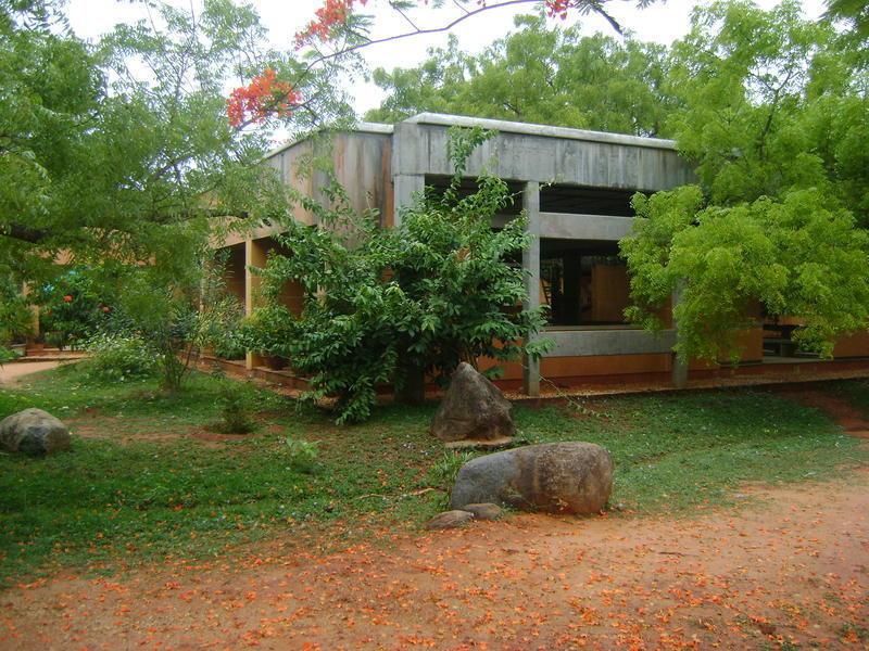 Photographer:Zasha | Auroville Schools