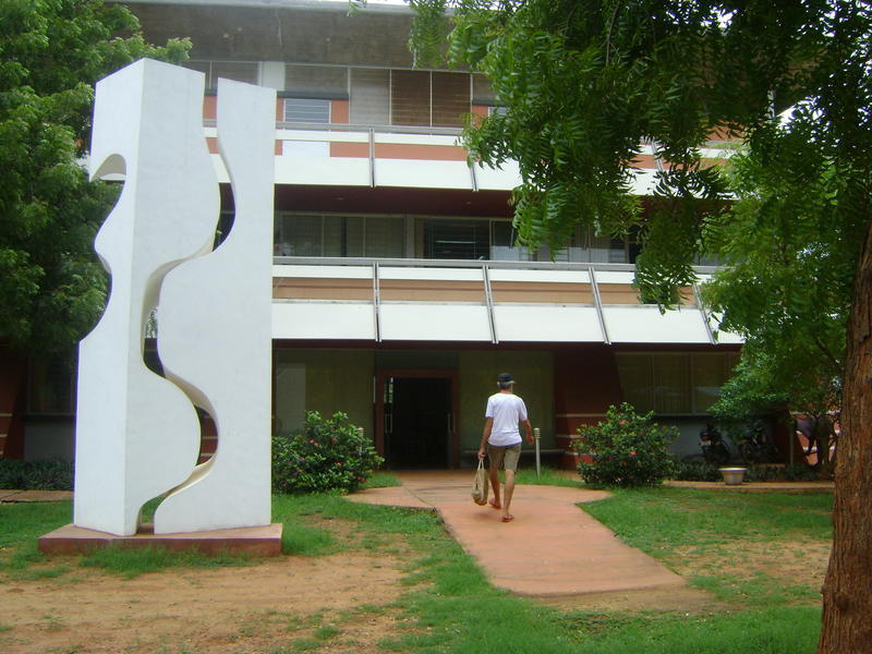 Photographer:Felix, Rajeev | Auroville Foundation
