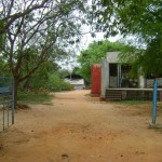 <b>The waste management in auroville</b>