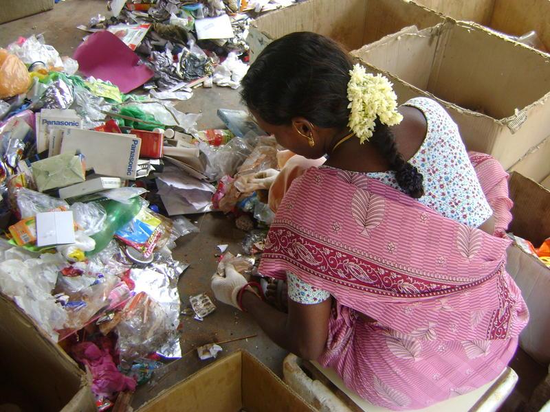 Photographer:Subathra | Eco service<br />