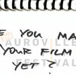 <b>GM and AV Film Festival 13</b>