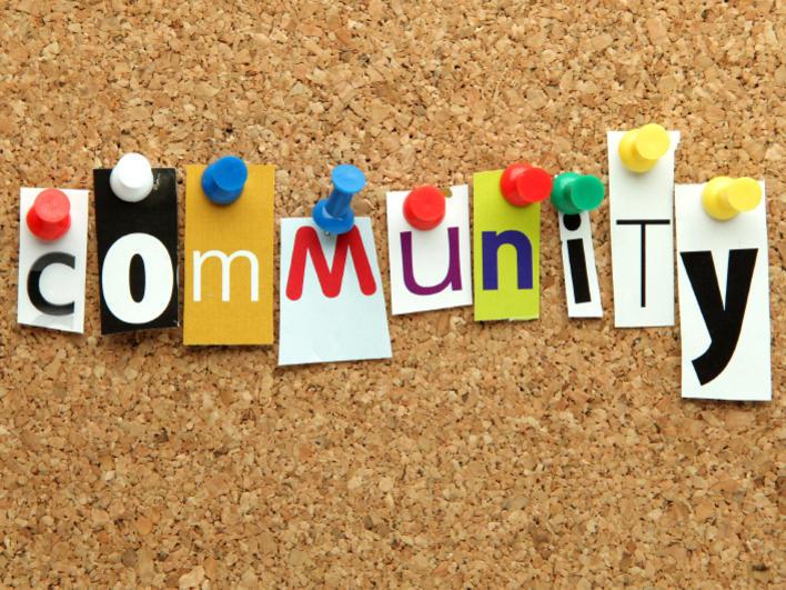 Photographer:web | community palnning