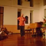 Hartmut von Lieres - Piano Evening