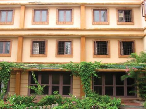 Photographer:web   SACAR - Sri Aurobindo Center fro Advanced Research