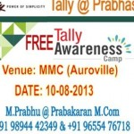 Tally Workshop