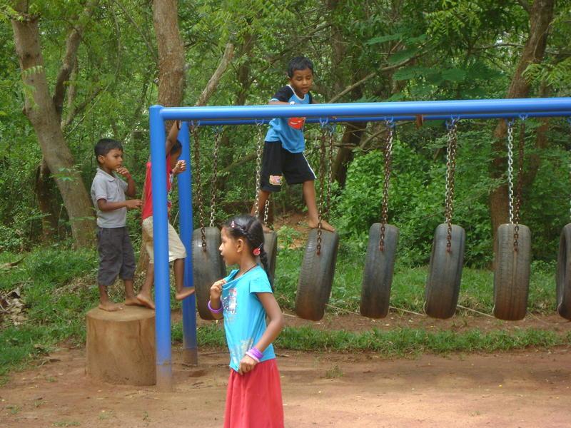 Photographer:Chandana   children