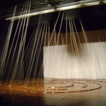 Abhang theatre group - Romeo Juliet at Sri Aurobindo Auditorium, Bharat Nivas