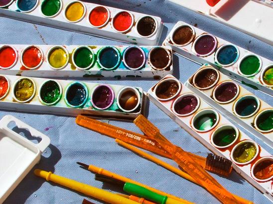 Photographer:web | Art Break Day