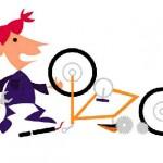 Cycle Repair Workshop at Aurovelo