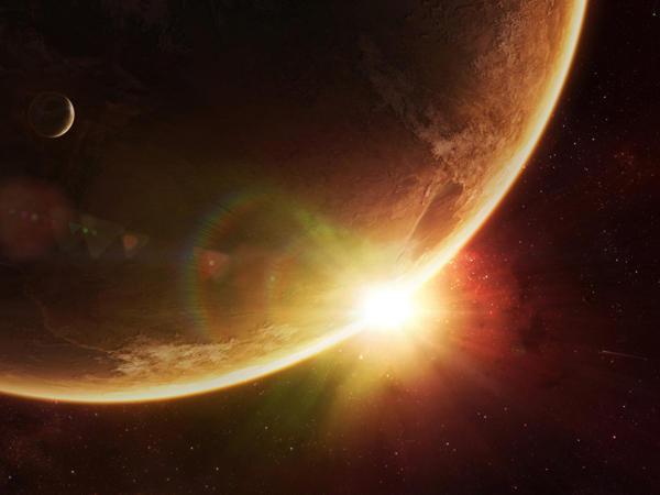 Photographer:web | The Origin of Creation