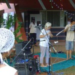 Anungla, Doroth, Yung Sung - Flute Duet