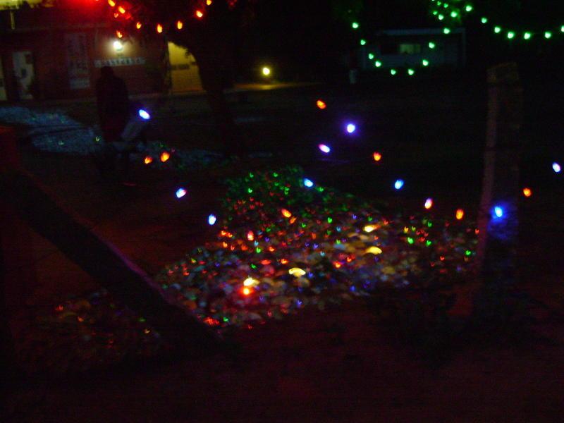 Photographer:Lua | Ok' CD River at Night