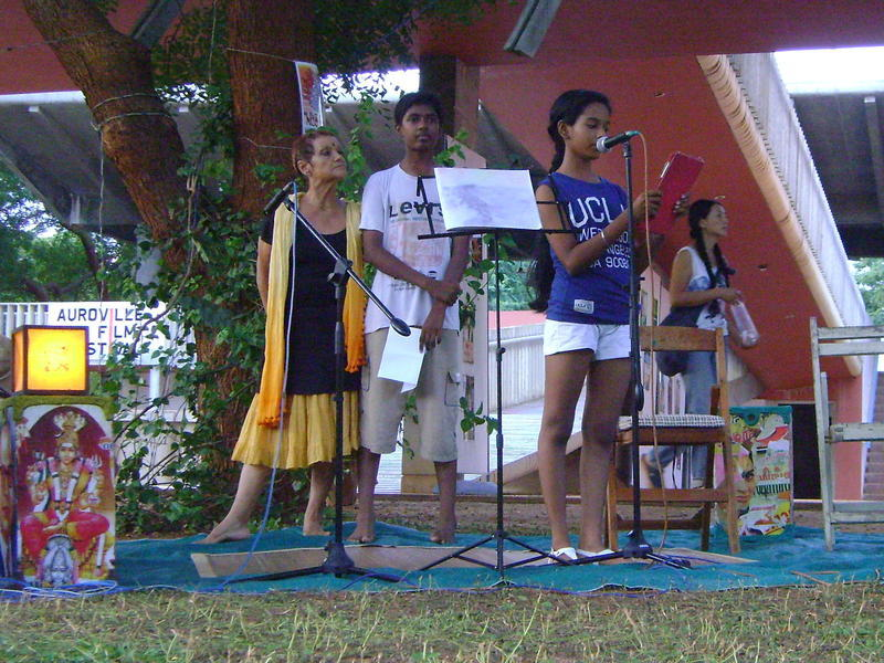 Photographer:Monireh   Anandi, Anand, Nikita