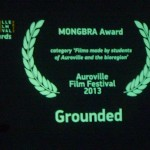 Mongbra fro Grounded by Deepanam Boys<br />