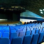 Sri Aurobindo Auditorium, Bharat Nivas, Pavilion of Indian Culture in International Zone
