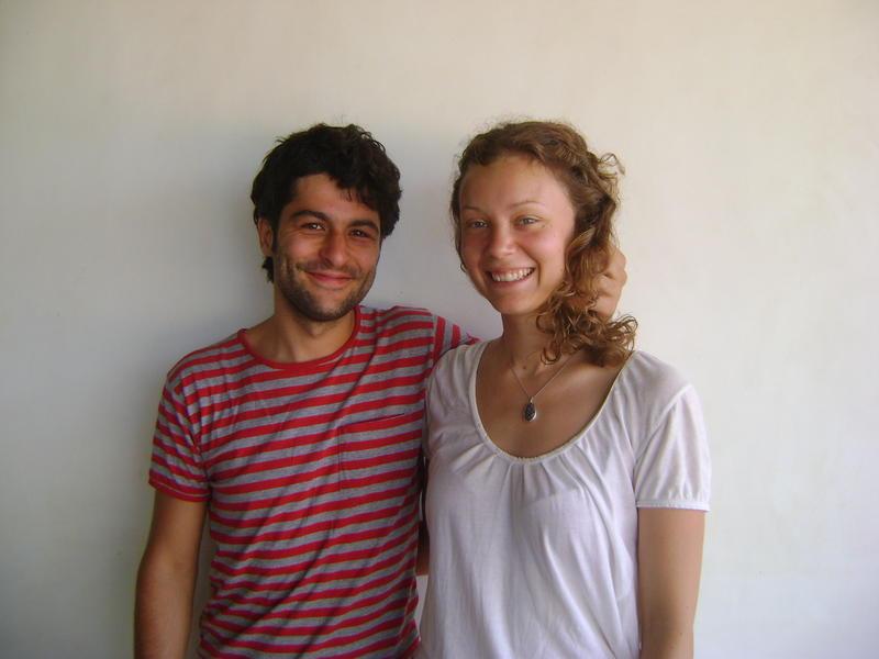 Photographer:Nour | Ovidi and Erika
