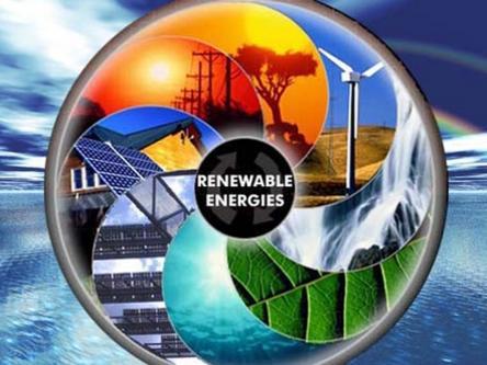Photographer:web | Renewable Energy