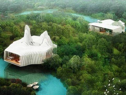 Photographer:web | Sustainable Living p- Zero Energy House