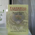 Economic for People and Earth, The Auroville case 1968 - 2008