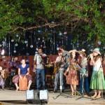 <b>Singing Festival Day 1</b>