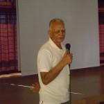 Chamlaji Gupta, pioneer for