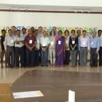 <b>ANGIRAS Indian alumni convention</b>