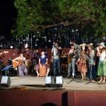 Singing Festival at Kalabhumi