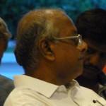 Mr. BAlaBaskar, secretary of Auroville Foundation