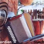 Columbian music