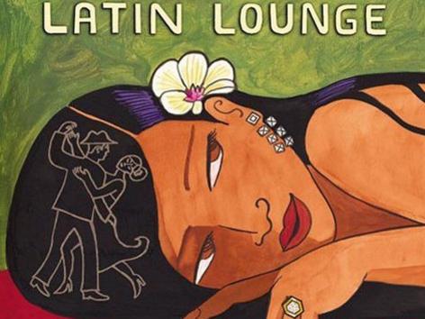 Photographer:web   Latin Lounge
