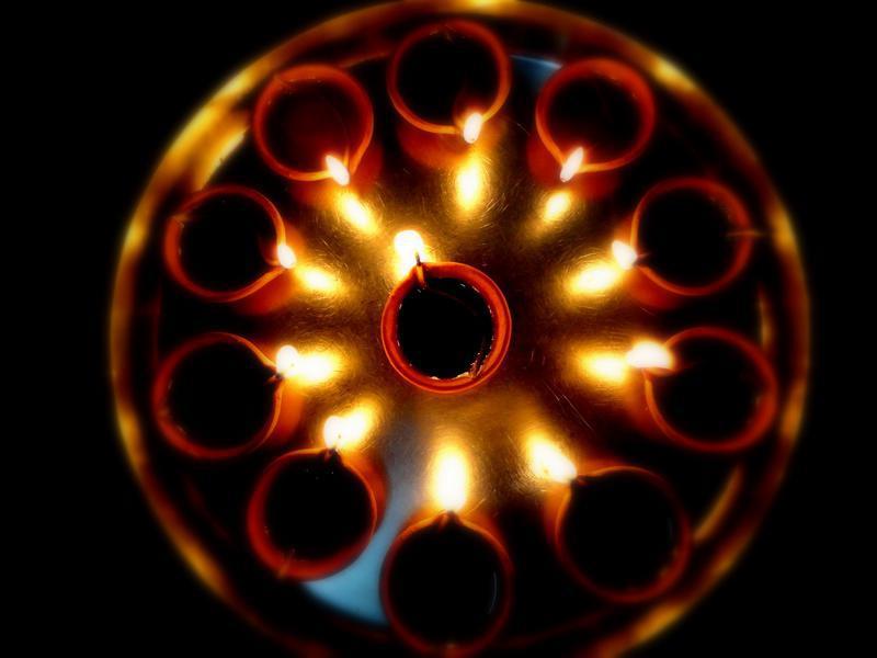 Photographer:web | Diwali, clebration of light