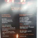 Diwali celebration on Friday at Bharat Nivas, Pavilion of Indaian Cutlure in International Zone