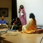 Viraj Amar accompanied by Ujjal Roy and Lakshmi Santra<br />