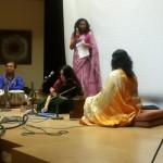 Viraj Amar accompanied by Ujjal Roy and Lakshmi Santra<br />