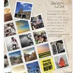 Bioregion Tour Flyer